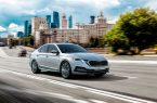 Skoda объявила цены на новую Octavia для рынка России