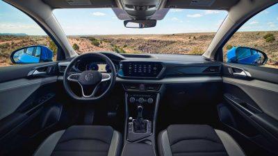 Компания Volkswagen представила компактный кроссовер Taos, который который изначально станет продаваться в США, но вскоре появится и в России.