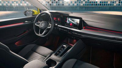 Volkswagen привезет новый Golf GTI в Россию