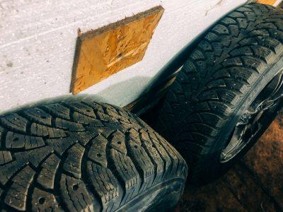 дошиповка имеющихся колес