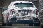 Испытания первого кроссовера Ferrari показали на видео