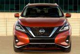 Nissan Murano подорожал с обновлением