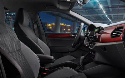 Стоимость спорт-версии Volkswagen Polo для России