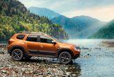 Новый Renault Duster останется без дизельного мотора