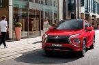 Новый Mitsubishi Eclipse Cross приедет в Россию