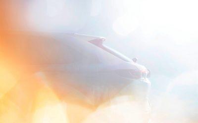 Honda анонсировала премьеру нового HR-V