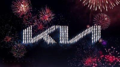 Kia представила новый логотип