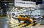 Производство нового Renault Duster стартовало в РФ