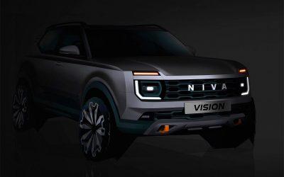 Глава Renault рассказал о Lada Niva