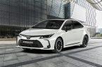Toyota C-HR и Corolla обзавелись версиями GR Sport в России