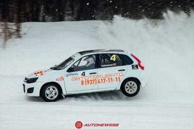 автодроме «Вираж» прошли межрегиональные соревнования по трековым гонкам «СУРСКИЙ ВИРАЖ»