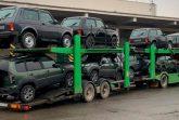 В Германии стартовали продажи Lada Niva Travel