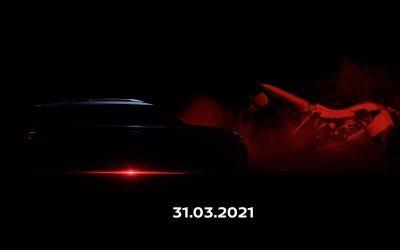 Nissan анонсировал дебют «заряженного» Patrol Nismo