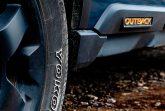Subaru анонсировала Outback для тяжелого бездорожья