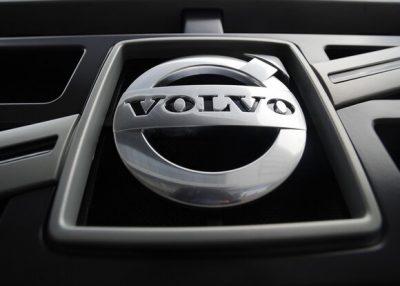 Volvo отзывает более 100 автомобилей в РФ