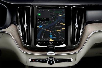 Volvo обновила кроссовер XC60