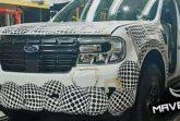 Ford начал производство компактного пикапа