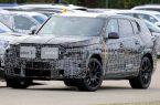 Новый BMW X8 впервые показали на видео