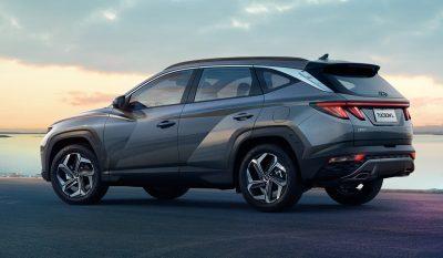 Компания Hyundai представила удлиненную версию кроссовера Tucson четвертого поколения, для китайского рынка.