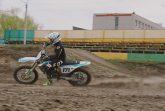 16 мая, соревнования по мотокроссу в Пензе
