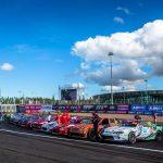 RDS GP возвращается в Санкт-Петербург на «Игора Драйв»