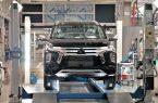 Обновленный Mitsubishi Pajero Sport встал на конвейер