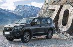 Рублевые цены на юбилейный Toyota Land Cruiser Prado