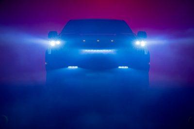 Toyota анонсировала новый двигатель для Tundra