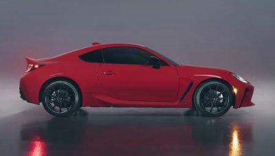 Lexus выпустит спортивное купе