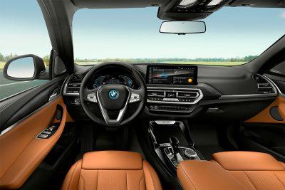 Российские цены на обновленные BMW X3 и X4