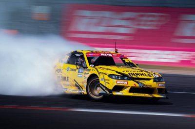 Третий этап Гран При Российской дрифт серии сезона-2021 завершился на трассе Игора Драйв под Санкт-Петербургом.