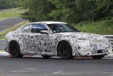 Новая BMW M2 получит мотор более 400 сил