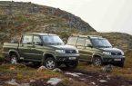 «УАЗ Патриот» и «УАЗ Пикап» получили двухтопливную версию CNG