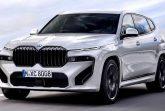 BMW запустит производство X8 до конца 2021 года