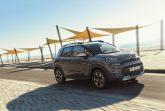 В России начались продажи обновленного Citroen C3 Aircross