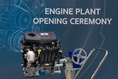 Hyundai и Kia получат российские моторы