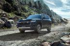 Спецверсия Toyota Land Cruiser 300 GR Sport появилась в РФ