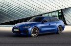 В России появится BMW i4 M50