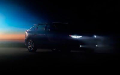 Subaru показала электрический кроссовер Solterra