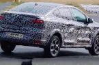 Новый Renault Logan для России