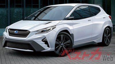 Когда представят новый Subaru Impreza?
